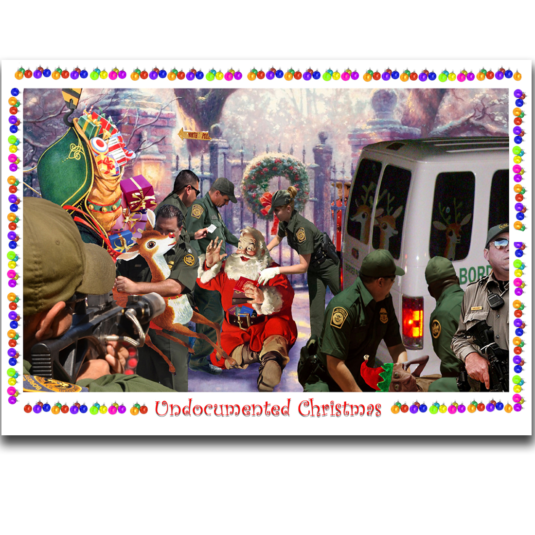 C476 Undocumented Christmas