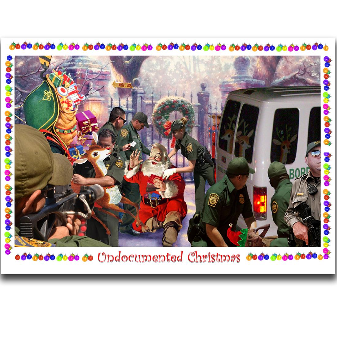 C476 Undocumented Christmas