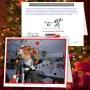 C427 Santa's New Sled CARDS