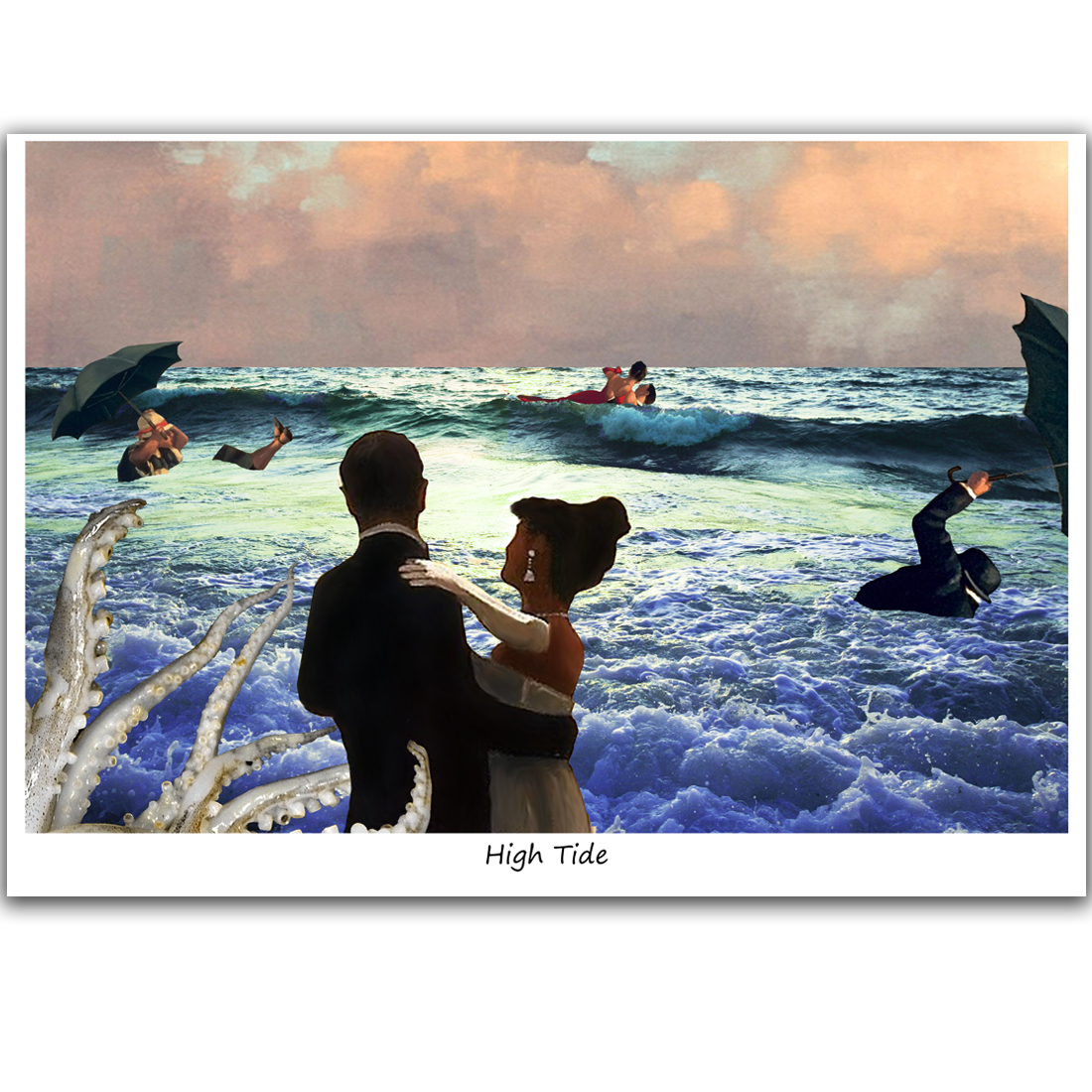 C523 High Tide