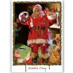 Zombie Claus