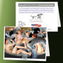 C588 Tire Bathers CARDS