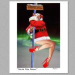 North Pole Dancer (special edition)