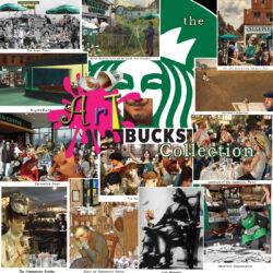 Artbucks Card Collection