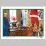 Christmas Surprise!  (print)